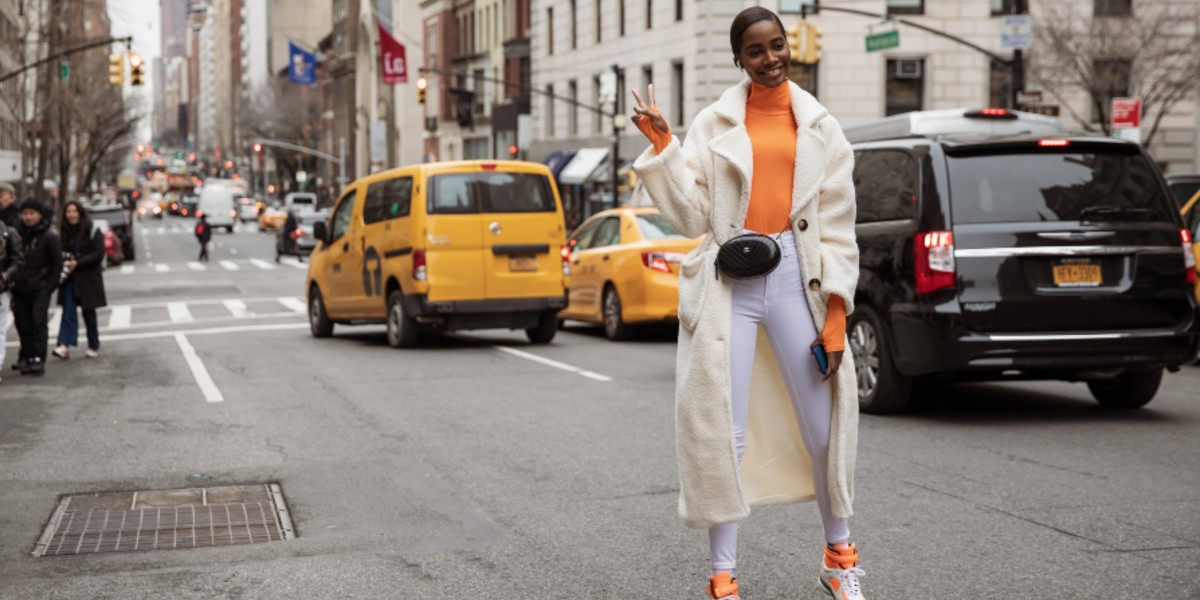 All The Street Style We Loved From New York Fashion Week Fall Winter 2019