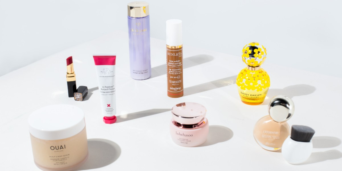 The ELLE Edit: Best Beauty Picks For March 2019