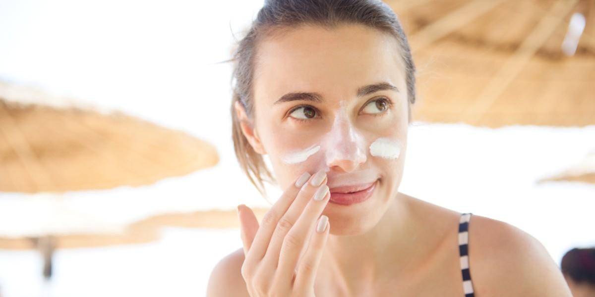 Best Suncreen For Sensitive Skin