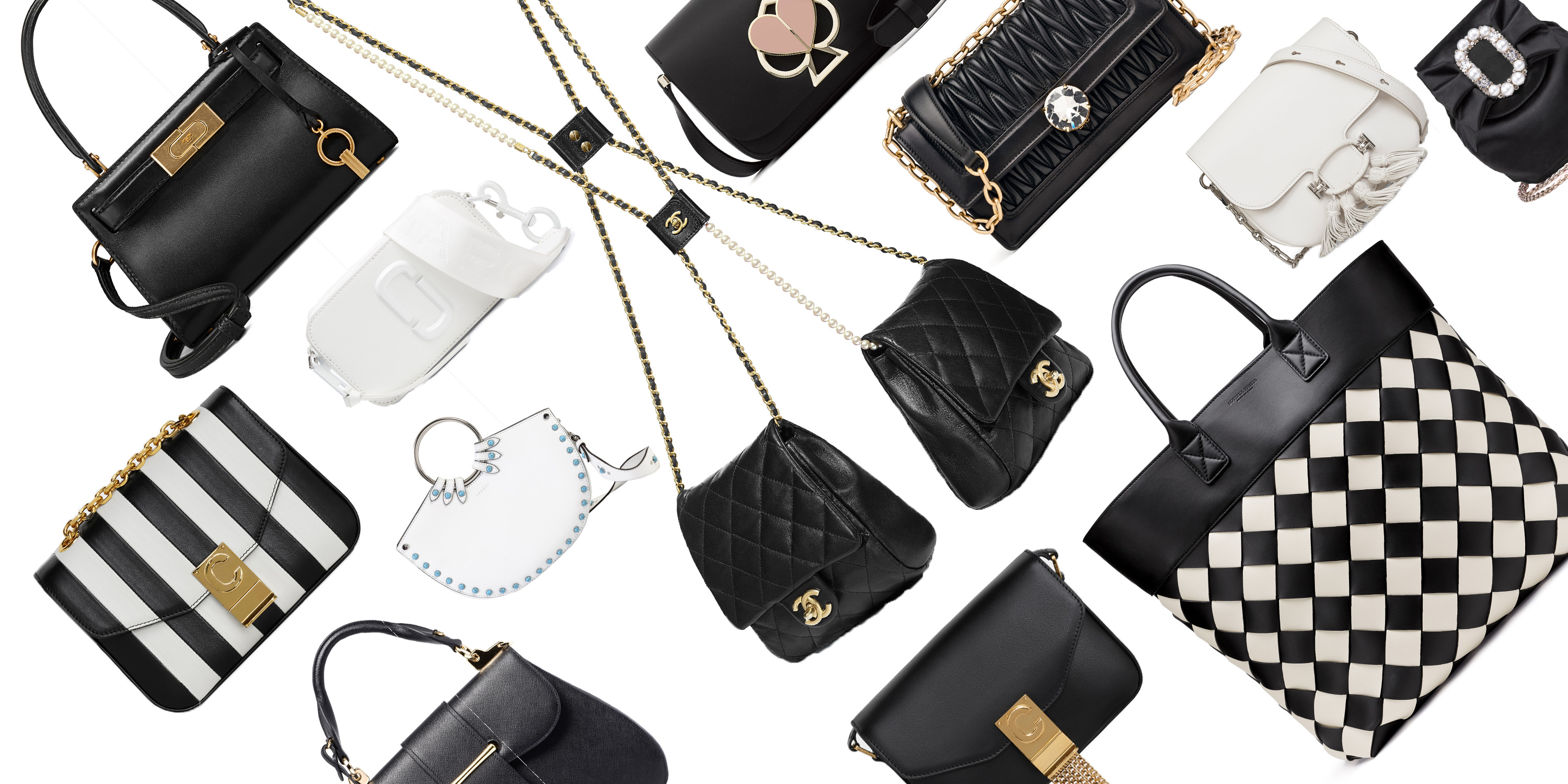 A Comprehensive Guide To This Season's Handbag Launches
