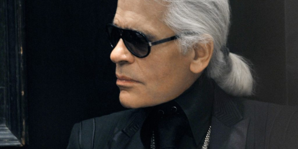 Read Every Of Karl Lagerfeld's Final Words From Chanel's Latest 3.55 Podcast