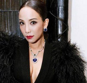 fiona xie crazy rich asians