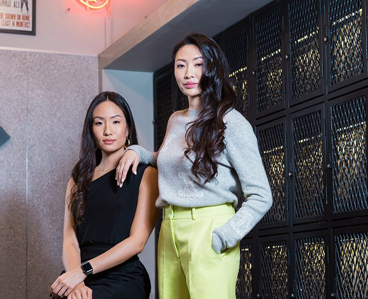 For Bebe & Valerie Ding, CruBox Is More Than A Workout — It's A Church