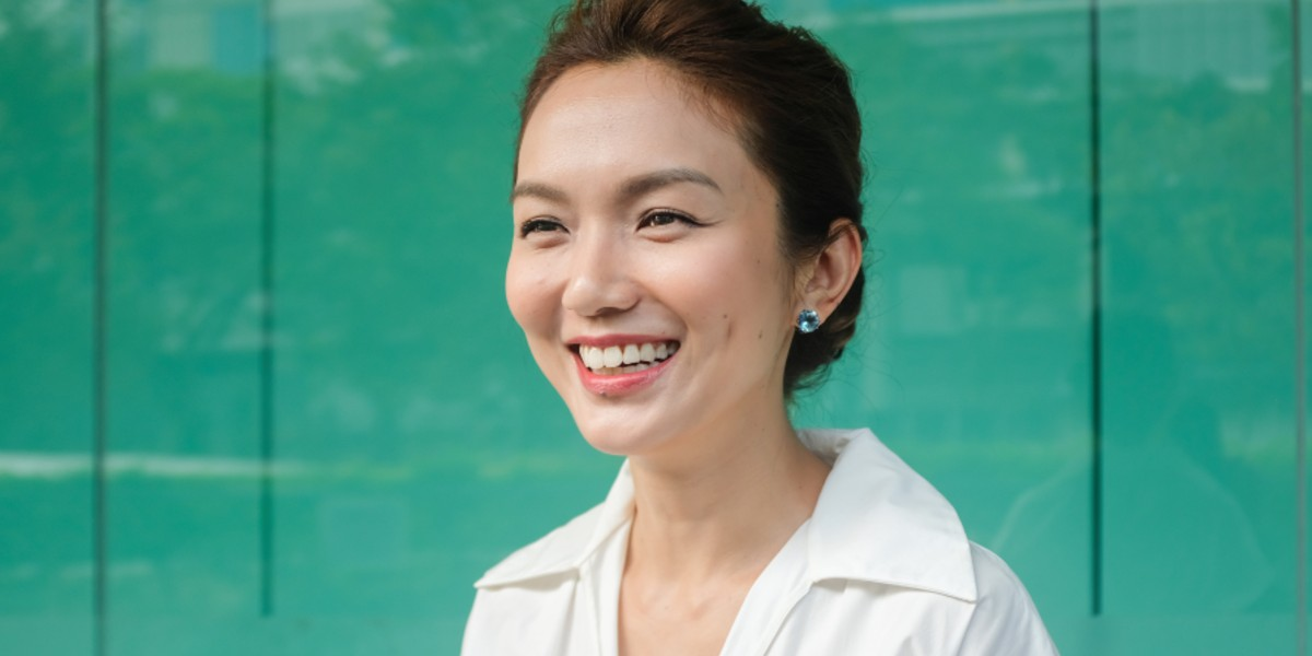 Skincare Goals I Learnt From Joanne Peh