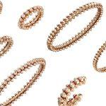 Cartier Launch Clash de Cartier New Studded Jewellery Line