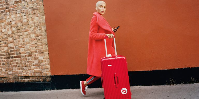 5 Things to Know About Rimowa's New Look
