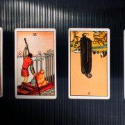 Tarot Cards SEP 2019