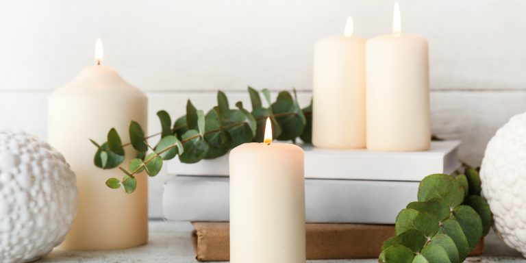Decoding 'Clean' Candles – The Scented Alternative That Won't Damage Your Health