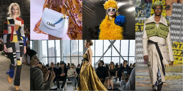 A Complete Guide to the Top Trends of Fall 2019