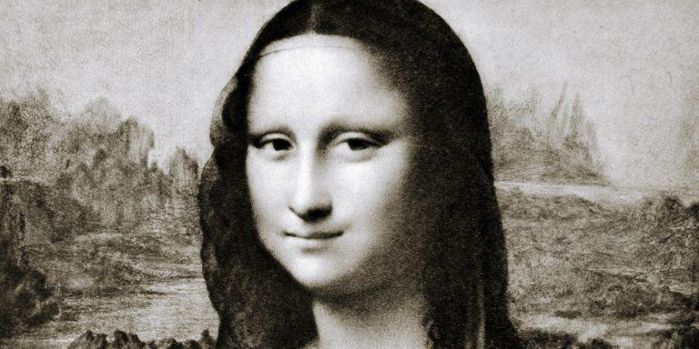 How The 'Mona Lisa' Shaped Fashion History
