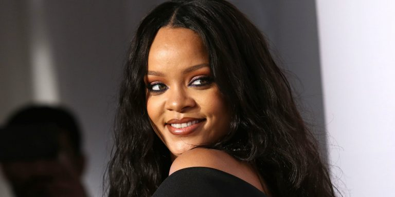 Rihanna Is Working On New Music And Here's Everything We Know