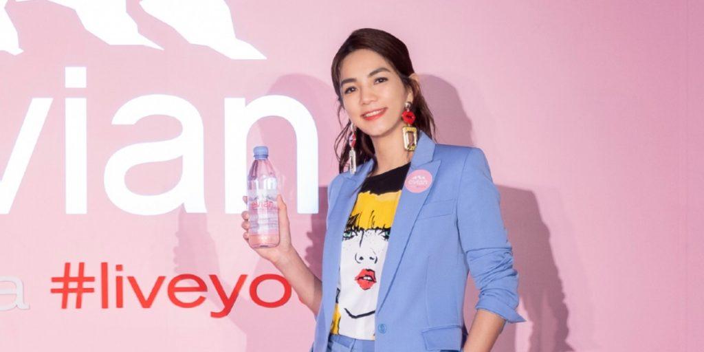 SHE Taiwan Ella Chen Jia Hua