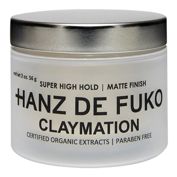 Hanz de Fuko Claymation, $30. Image courtesy of Sephora