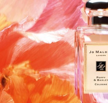 Jo Malone London Launched A New Fragrance Today