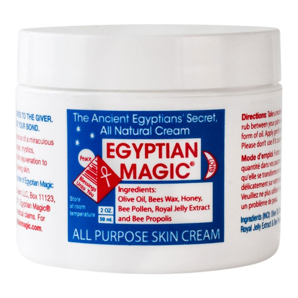 Egyptian Magic Cream, $40 for 59ml. Image courtesy of Sephora