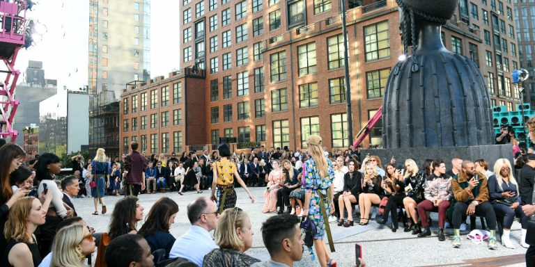 Join in the Celebration of a New Season with Coach 1941 at NYFW 2019