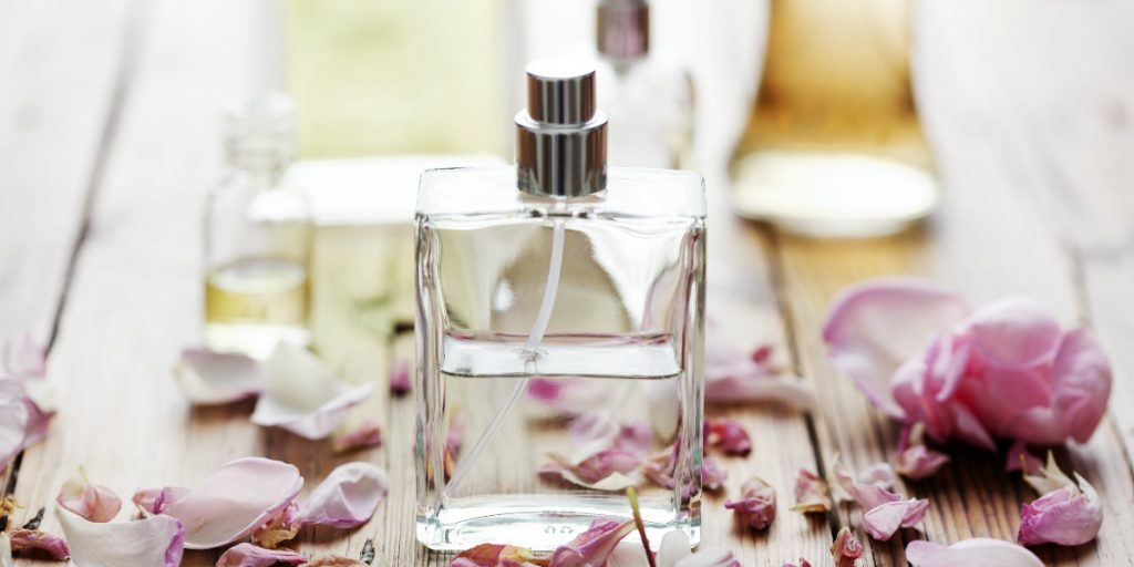Can You Bottle The Benefits Of Nature In A Scent?
