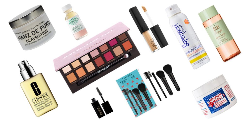 All Your Favourite Beauty Products Are On Sale At Sephora