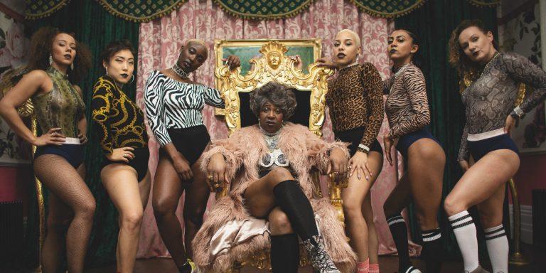 Watch British Rapper Lil' Ol' Granny's New Video With Sloggi