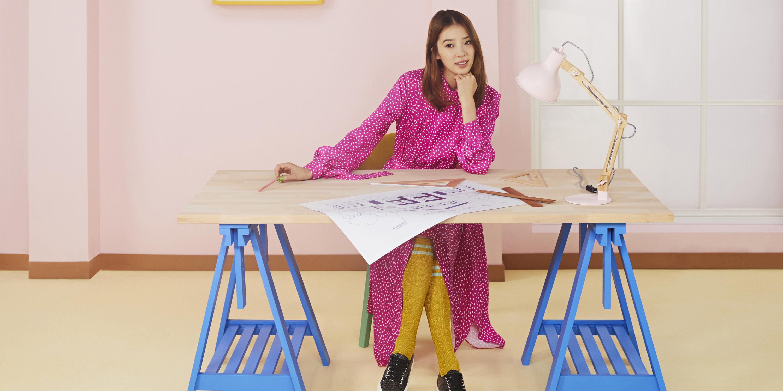 Irene Kim Featured