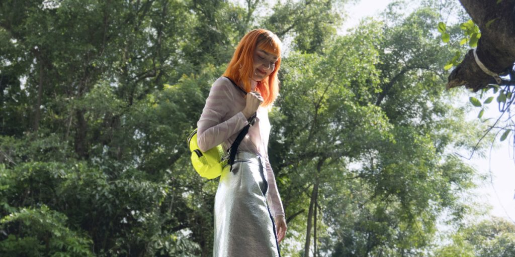 Ines Alpha and BIMBA Y LOLA Defines What It Means to Be Human