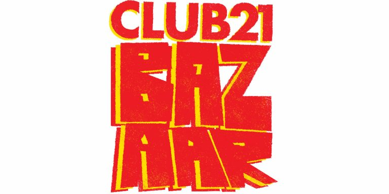 The Best Steals and Deals At The Club 21 Bazaar