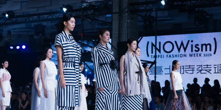 Taipei Fashion Week Gives Local Designers A Platform to Shine