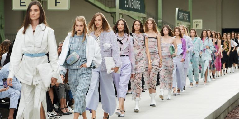 Hold Onto Your Hats, Chanel's Cruise'20 Collection Is Giving Us Serious Travel Envy