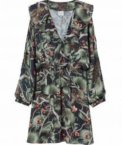 Cacatua Mini Dress - S$64.95, RM157