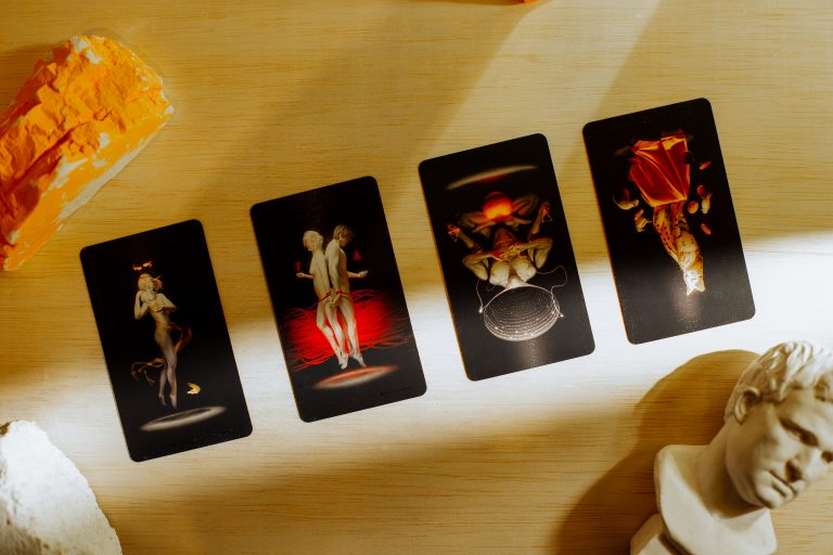 November Tarot Reading (2019)