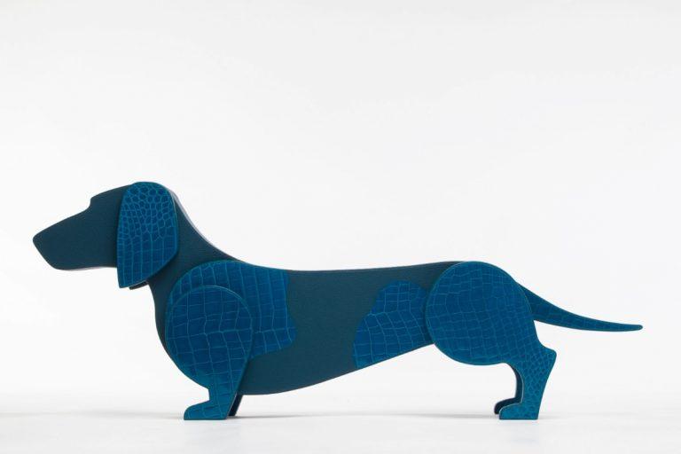 Hermès' petit h collection arrives at Liat Towers