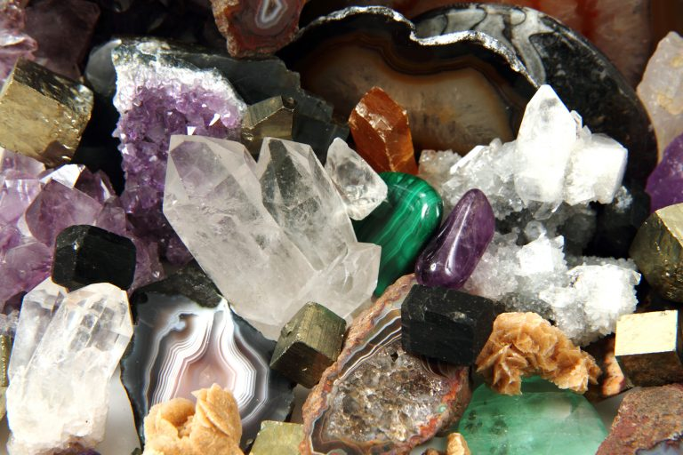 Our Ultimate Guide to Crystal Care and Healing