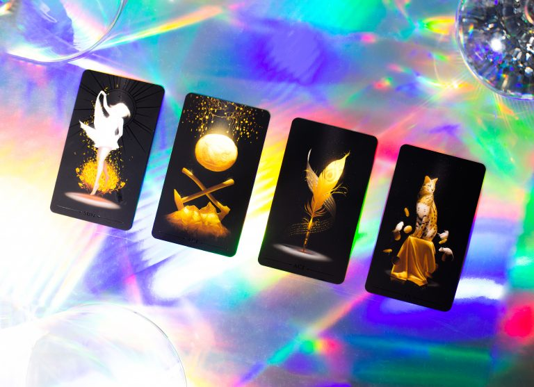 December Tarot Reading (2019)