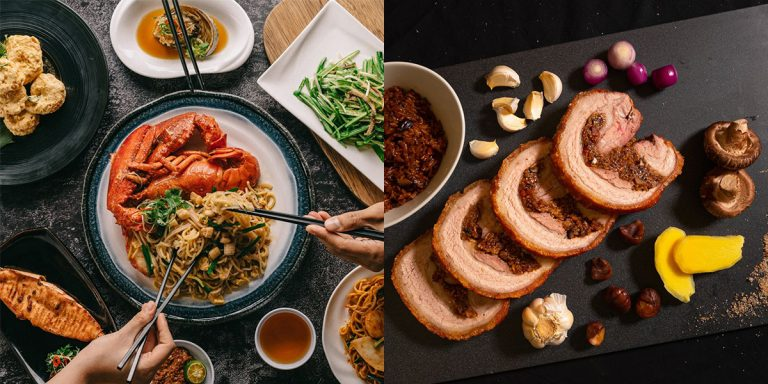 15 Restaurants That Are Open This Chinese New Year Weekend