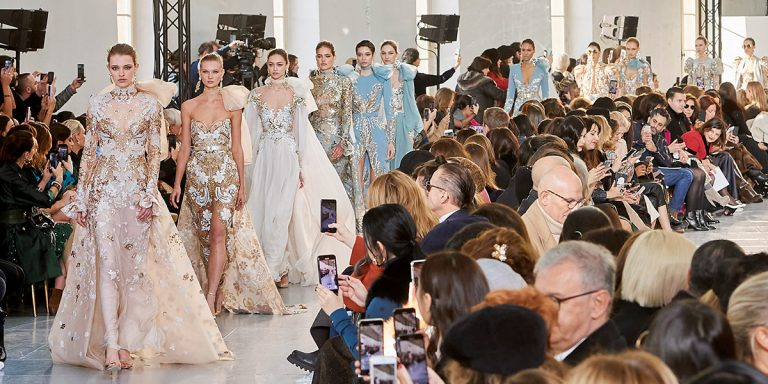 Elie Saab Haute Couture Spring/Summer 2020 Show: 10 Best Looks