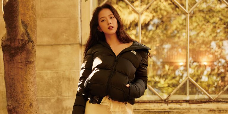 BLACKPINK's Jisoo Shows Her Endless Charm In Our January 2020 Fashion Spread