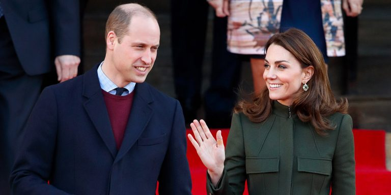 Kate Middleton Gave A Definitive Answer On Why She & Prince William Are Done Having Kids