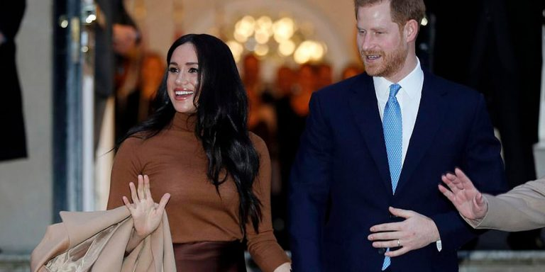 "Prince Harry Reportedly Vows To Put A ""Stop"" To 'The Crown' Before It Portrays Life With Meghan Markle"