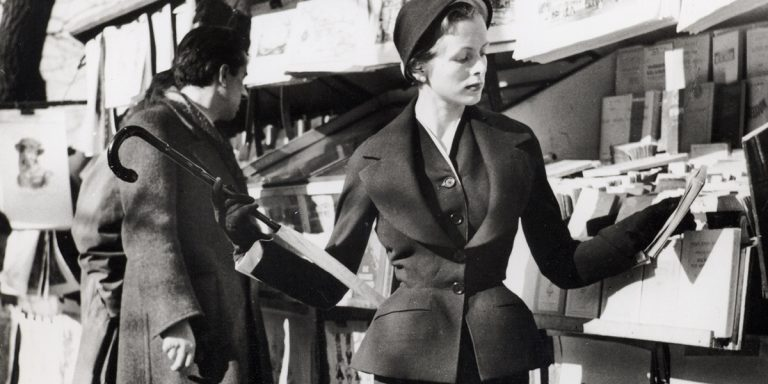 Why Dior's Iconic Bar Jacket Stands The Test Of Time