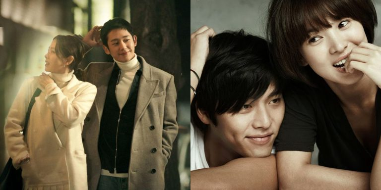 5 Romantic K-Dramas To Fill The Void In Our Lives That <i>Crash Landing On You</i> Left
