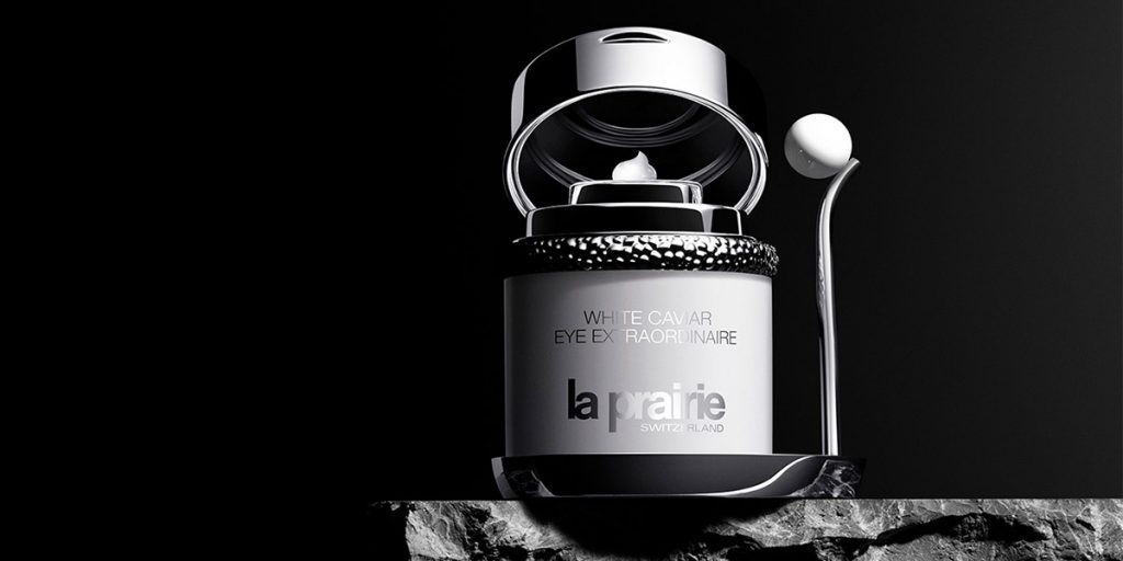 Your First Look at La Prairie's New (And Whopping) $860 Eye Cream