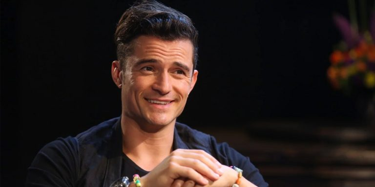 Orlando Bloom Accidentally Misspells His Son's Name In New Tattoo