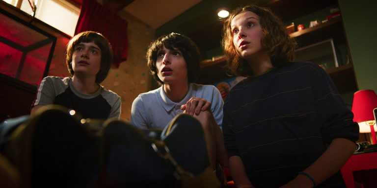 Netflix's New <i>Stranger Things</i> Season 4 Teaser Finally Answers A Major Cliffhanger