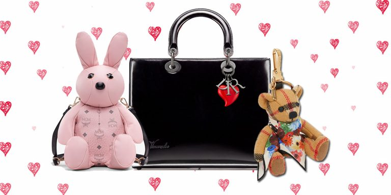 7 Limited Edition Valentine's Day Fashion Pieces To Treat Yourself To