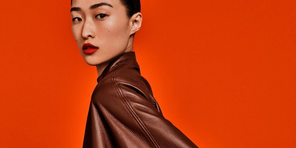 Unveiling ELLE Singapore's April 2020 Sustainability Issue Starring The Stunning Chu Wong
