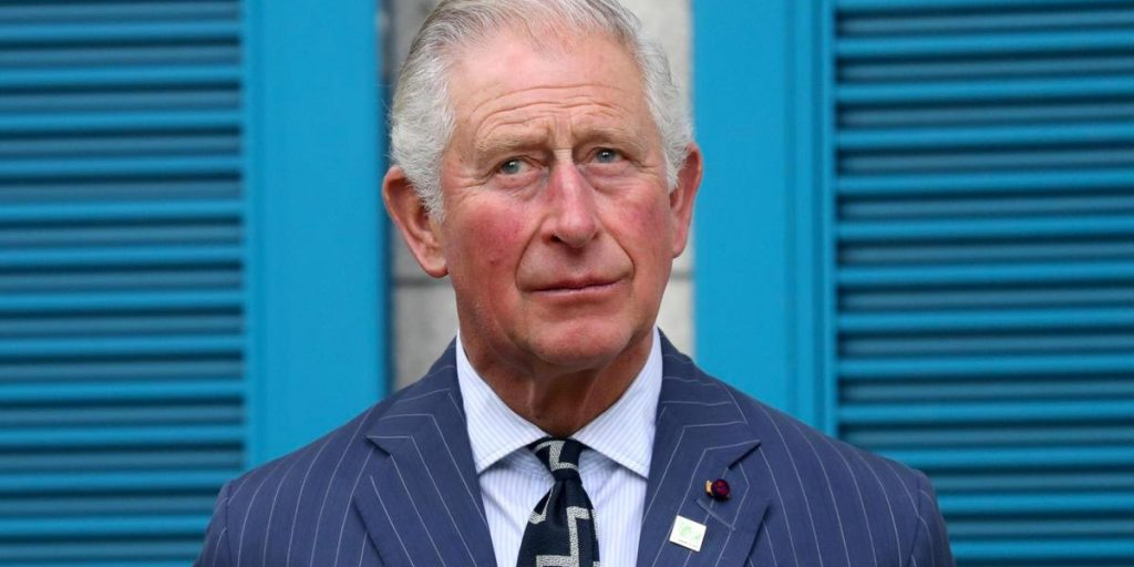 Prince Charles Shares Updates After Testing Positive For Coronavirus