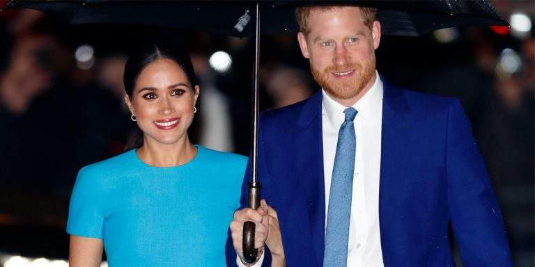 Meghan Markle And Prince Harry Have Reportedly Settled In Los Angeles During COVID-19 Outbreak