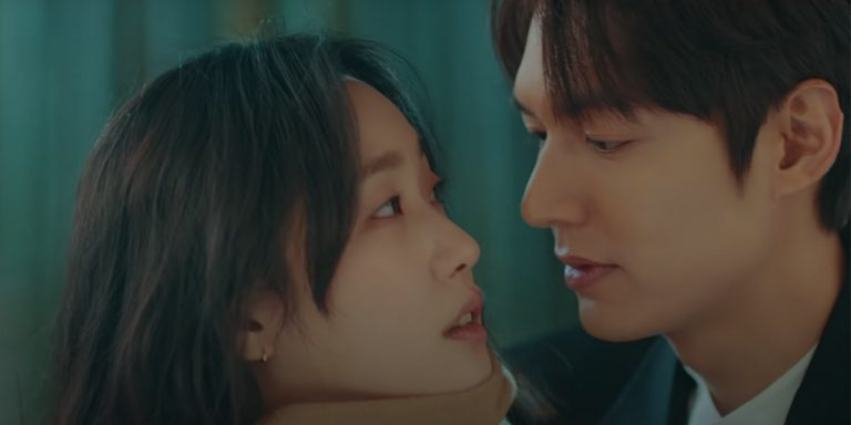 """My Pet Peeves With Lee Min-Ho & Kim Go-Eun's Latest K-Drama,<i>The King: Eternal Monarch</i> """
