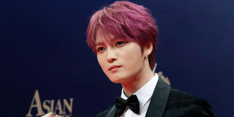 K-pop Star Kim Jaejoong Incited Outrage With His Coronavirus April Fool's Prank
