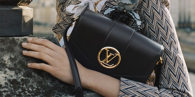 Meet The Instantly Timeless LV Pont 9, Louis Vuitton's Latest Handbag